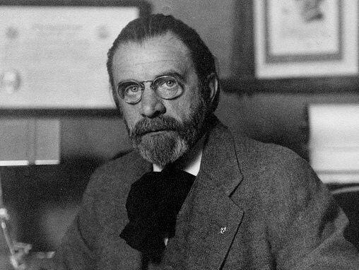 Dr. B.J.Palmer